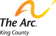 logo for The Arc of King County